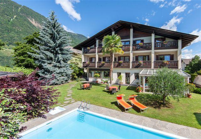 Pension Weingarten | #Südtirol erleben #Dolomites www.facebook.com/suedtirolerleben