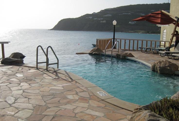 Divi Little Bay - St. Maarten
