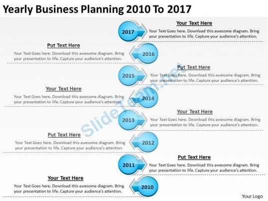 30 Best Images About Timelines PowerPoint Templates On Pinterest
