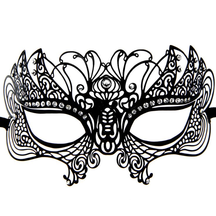 10 best Masks images on Pinterest Masks, Carnivals and Drama masks - masquerade mask template