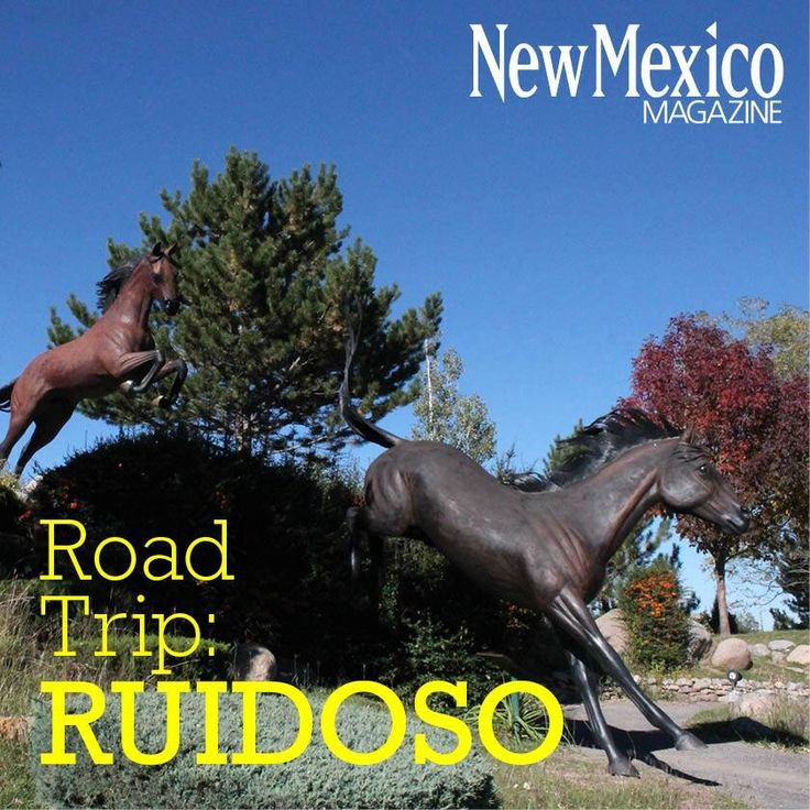 Road Trip: Ruidoso - New Mexico Magazine