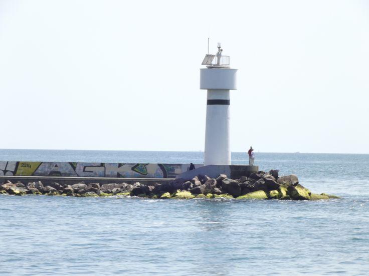 Kadıköy iskelesi