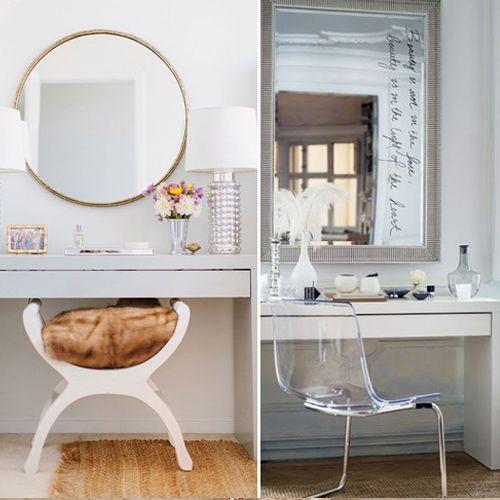 IKEA Dressing Table. Best 25  Ikea dressing table ideas on Pinterest   Malm dressing