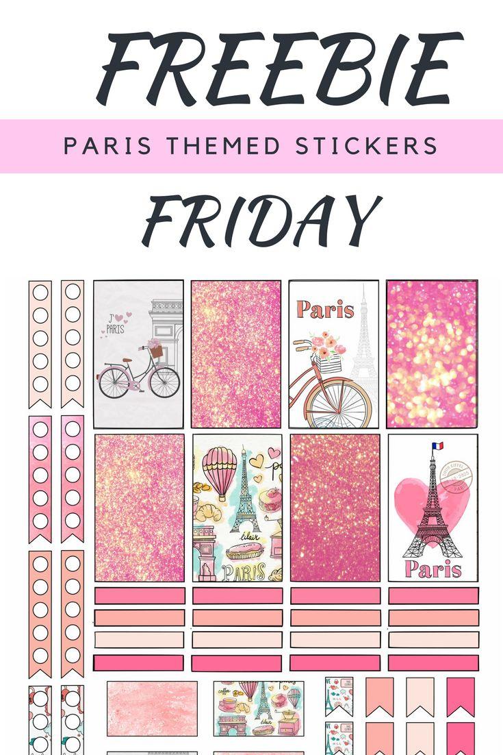 Best 25+ Printable planner stickers ideas on Pinterest ...