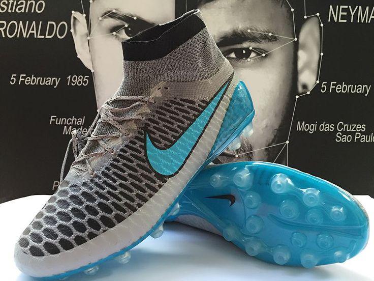 nike magista obra indoor shoes molded cleats