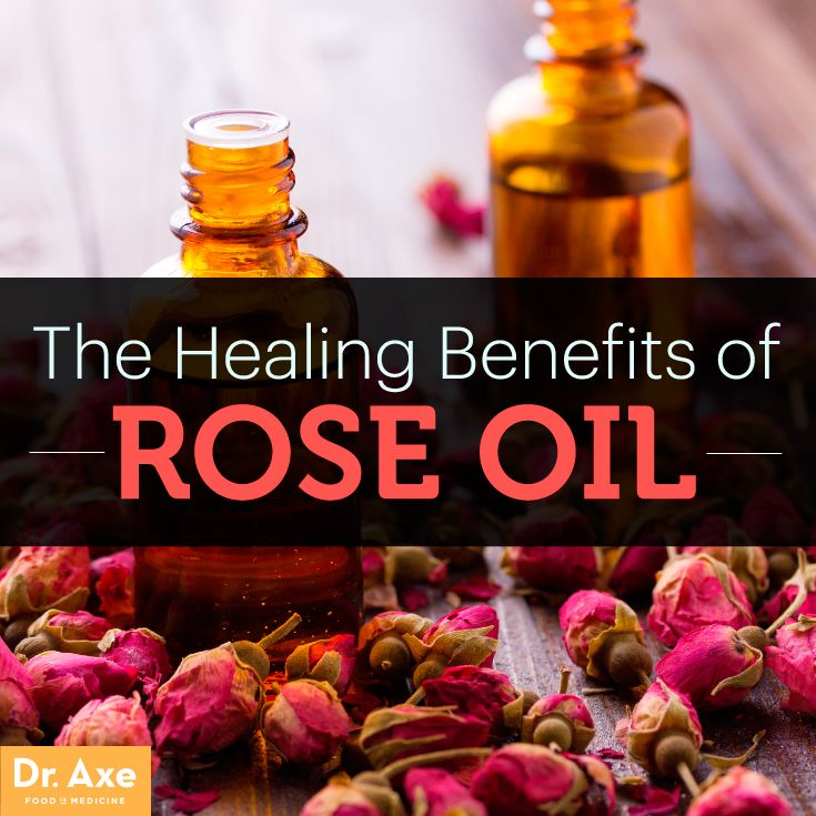 The Healing Benefits of Rose Oil http://www.draxe.com #health #holistic #natural