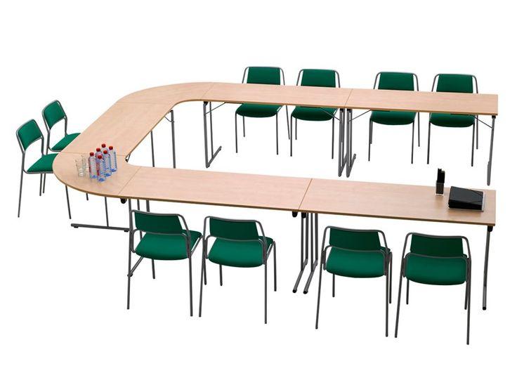 Tables pliantes sur pinterest une s lection des for Petites tables pliantes