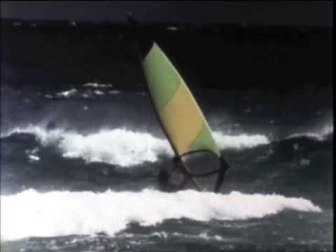 TAKE OFF 1980 - Winsurf - By JLB - YouTube