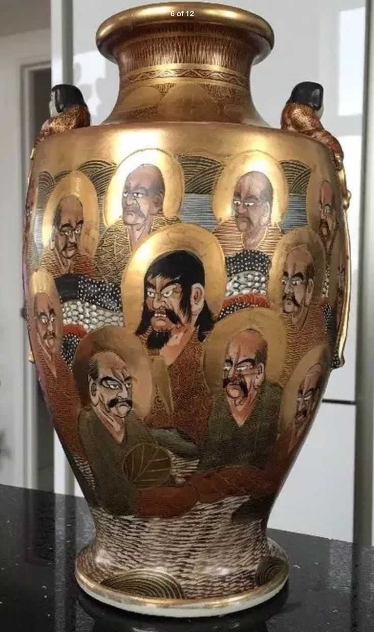21 best satsuma marks images on pinterest jars vase and vases hododa reviewsmspy