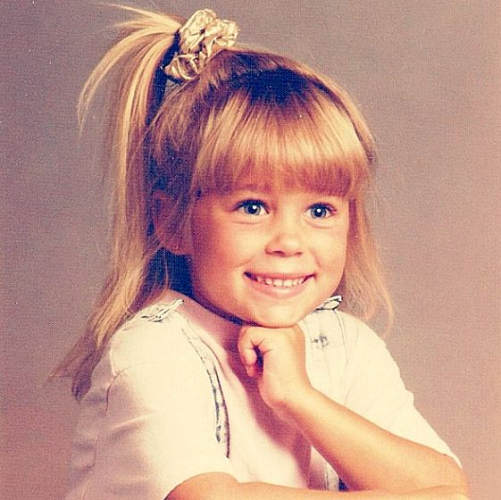 "Check out the throwback Thursday pictures from stars like Lauren Conrad ""#tbt to when I rocked gold scrunchies and acid washed overalls like no ones business""   Read more: http://www.usmagazine.com/entertainment/pictures/celebs-best-throwback-thursday-pictures-2014113/36640#ixzz3FVRAp0s4  Follow us: @usweekly on Twitter 