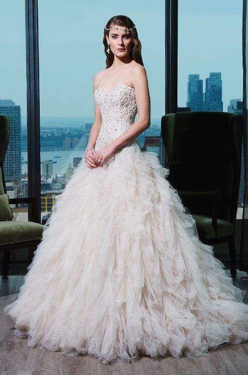 233 besten Hochzeit Bilder auf Pinterest | Hochzeitskleider ...