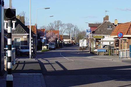 Dolsterhúzen, De Fryske Marren, Fryslân