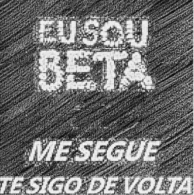#timbeta #BetaAjudaBeta #betaseguebeta #OperacaoBetaLab #betalab