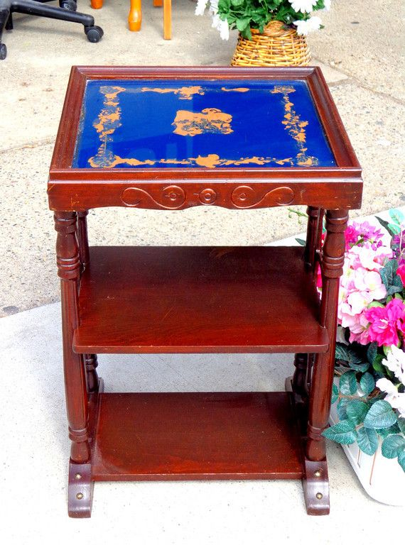 Coffee and Accent Tables - Used Furniture Detroit Area  (FredsUniqueFurniture) - 261 Best Antique Furniture For Detroit House Images On Pinterest