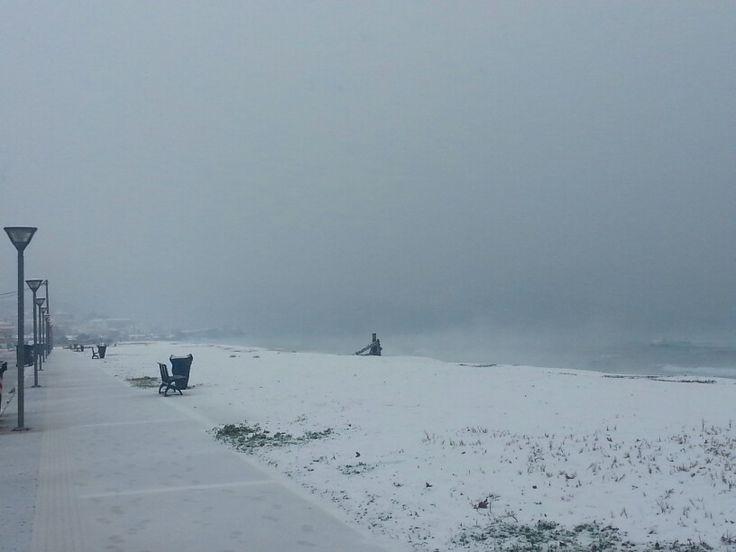 white view!!!