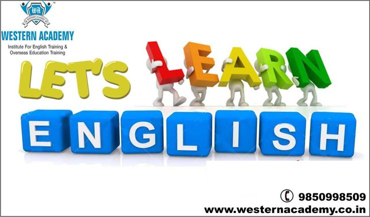 Let's learn English.  Basic course is basically meant for those students who are not new to English Language. They have poor knowledge of grammar and incorrect sentences formation. They make sentences with wrong tenses. Vocabulary is weak in these students. The emphasis would be on grammar, vocabulary and sentence construction. For more please visit http://www.westernacademy.co.in
