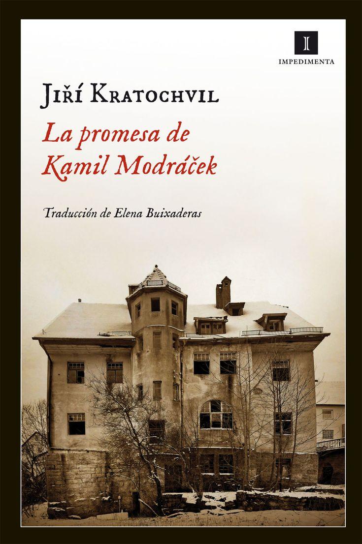 La promesa de Kamil Modrácek
