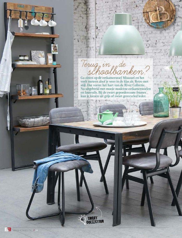 ... op Pinterest - Stoelen voor de eettafel, Eetkamerstoel set en Stoelen