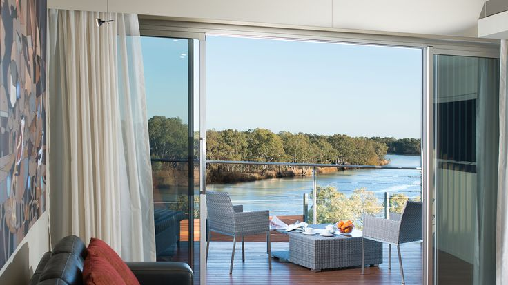 Check out these unique places to stay in South Australia