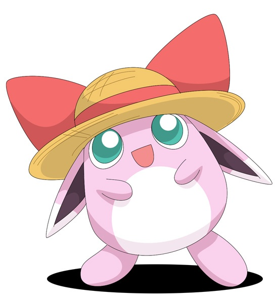 11 best images about wigglytuff on Pinterest