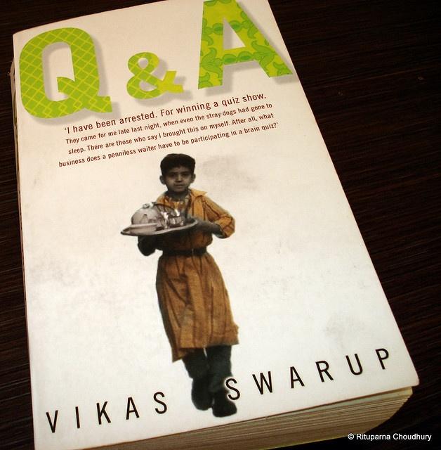 Q&A by Vikas Swarup