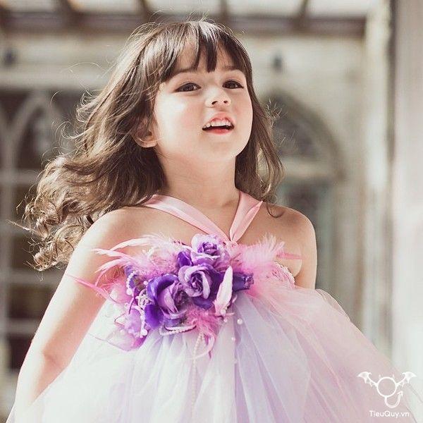 Bí quyết sinh con dễ thương như thiên thần