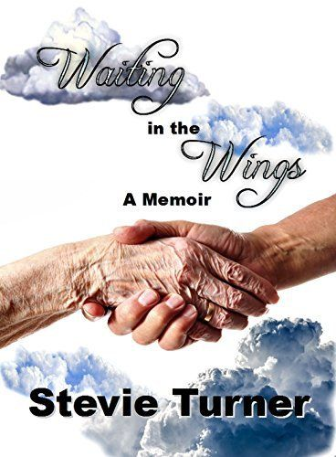 Sunday Book Review - Waiting in the Wings - Stevie Turner