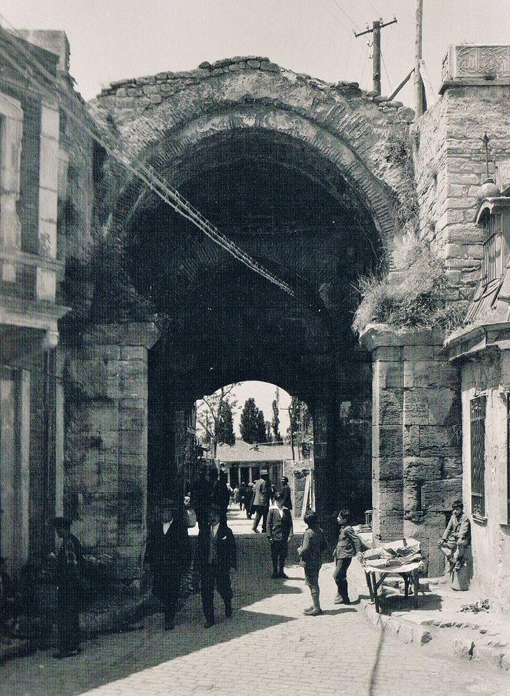Edirne Kapısı