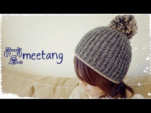 似合うニット帽を探したい!どんぐり帽編み方付き♡ | WEBOO[ウィーブー] おしゃれな大人のライフスタイルマガジン