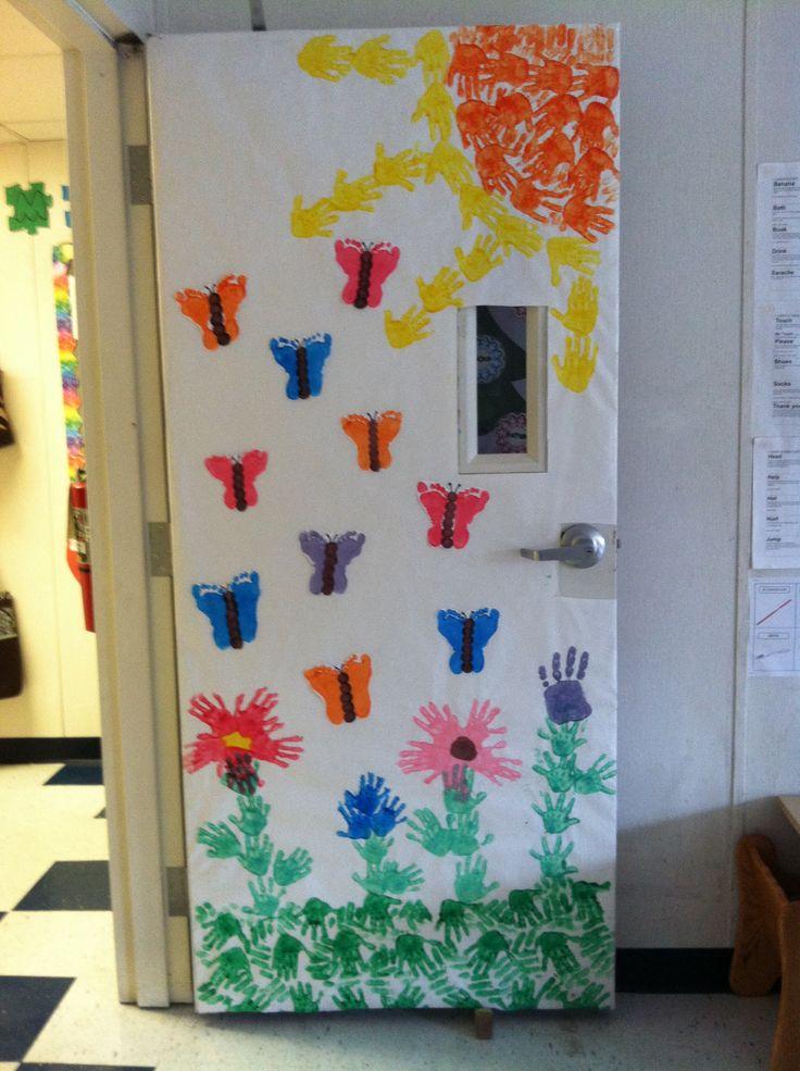 Nursery Classroom Door Decoration ~ Best classroom door decorating ideas images on
