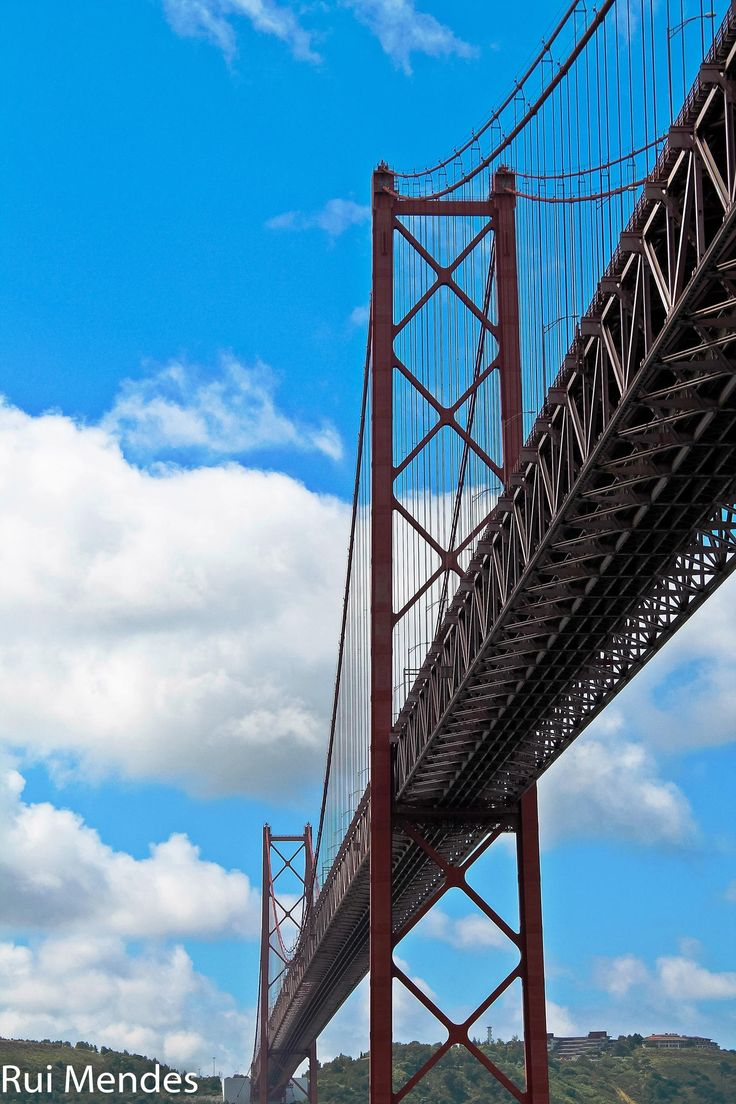 Bridge by rui mendes on 500px
