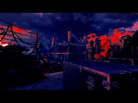 """Dead Ended"" Gorod Krovi DLC2 Music Video (Black Ops 3 Zombies)"