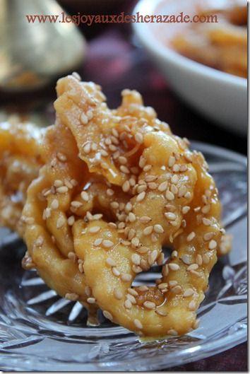 Les 25 meilleures id es de la cat gorie patisserie orientale sur pinterest suite orientale - Cuisine orientale facile ...