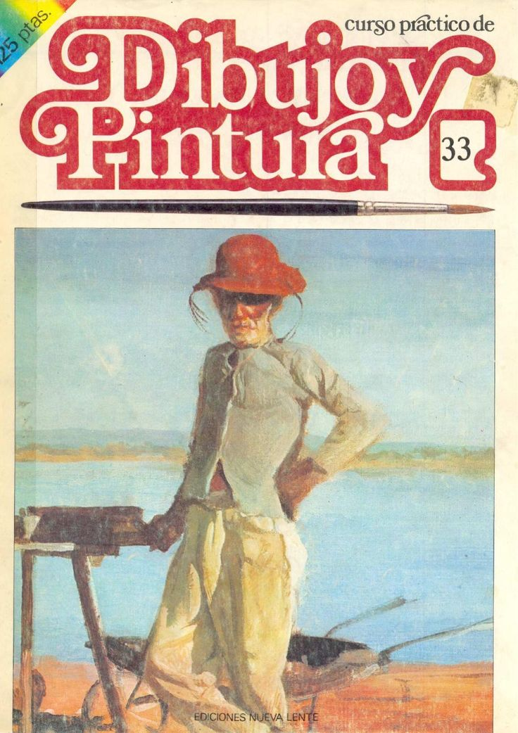 DIBUJO Y PINTURA 33