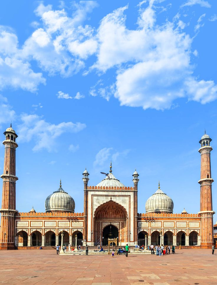 25 Best Ideas About Jama Masjid Delhi On Pinterest India Indian Architect