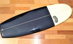 Mini Simmons -5'4 Available at www.shop.ispysurf.com
