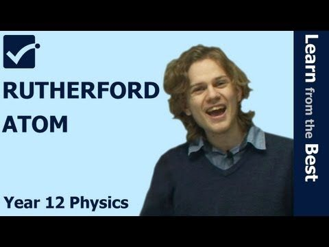 √ History of Atom - Rutherford Atom - From Quanta to Quarks - HSC Physics - Prime Online Tutor http://www.primeonlinetutor.com/pd8 HSC Physics assigns great importance to the history of the atomic model. Our online tutors can take you all the way from ancient Greece to the 21st century. More videos at http://www.primeonlinetutor.com/ PD8111 http://youtu.be/bvhGoY3zKj0
