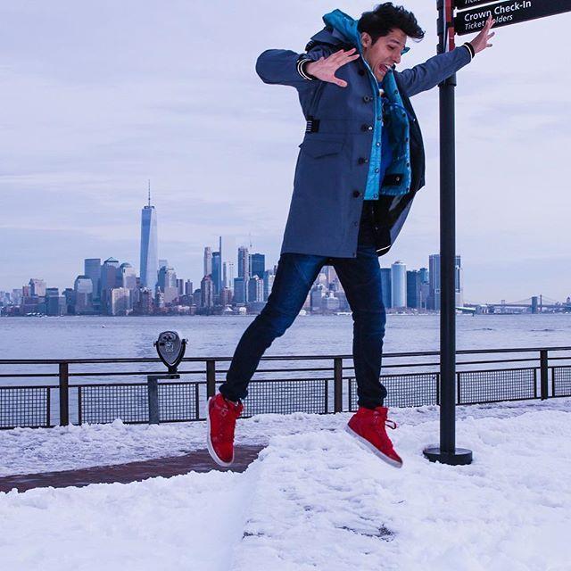 Yeii  #NYC #newyork #newyorkcity