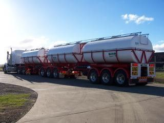 Felco Manufacturing is a leading #Water #Cartage #Tanks and Truck Manufacturers in Toowoomba can supply top Quality Water Cartage Tanks and Trucks in any variation you require. For More: http://www.felco.net.au/trailer_water.php