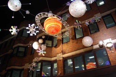 Planets outer space party decorations pics about space for Decorations for outer space party