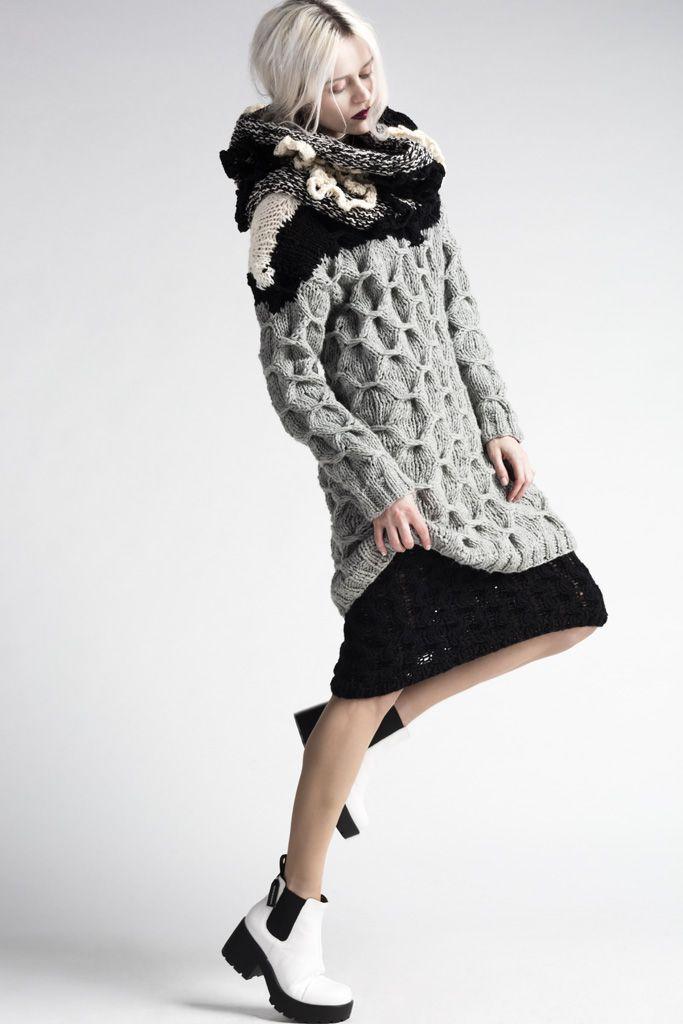 Anna Dudzińska projektantka mody