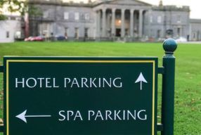 A family review of Wynyard Hall,  Tees Valley.  http://www.poutinginheels.com/home/heavenly-stay-wynyard-hall/  #familyreview #hotelreview #hotelinUK