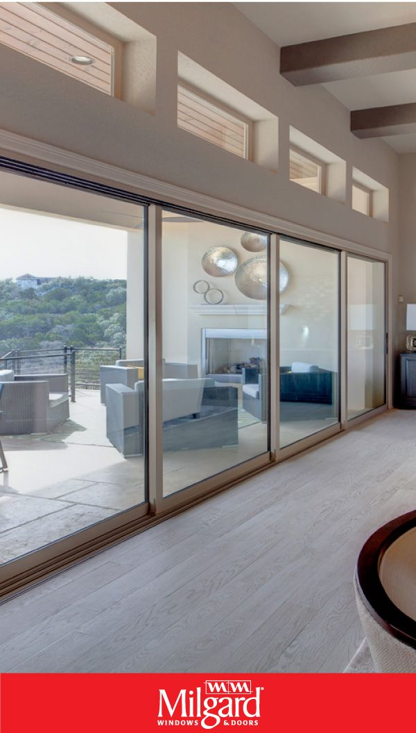 Experience The Ultimate Indoor Outdoor Living Glass Wall Systems Sliding Glass Doors Patio Glass Doors Patio
