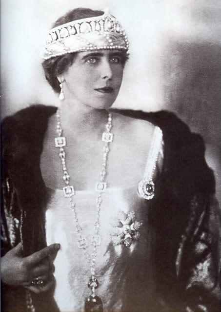 Queen Maria of Romania, Part 2