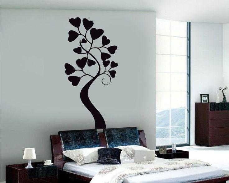 Sticker decorativ Copacul Inimii