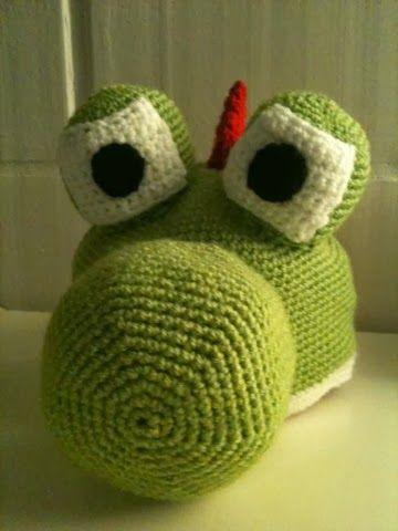 krokodil brillenhouder