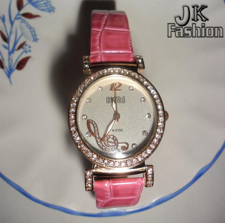 Designer Navratri & Diwali Women Watch
