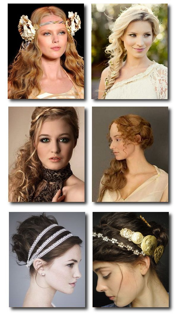 13 best images about Prom on Pinterest | Renaissance hair ...