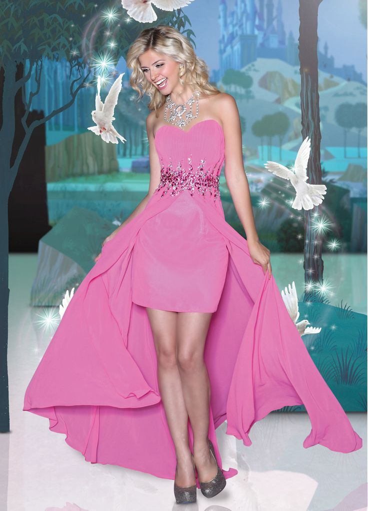37 best Homecoming/Prom Dresses images on Pinterest   Evening gowns ...