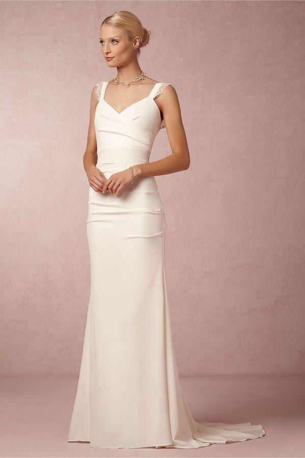 92 best Wedding Dresses under $1,500 images on Pinterest | Short ...